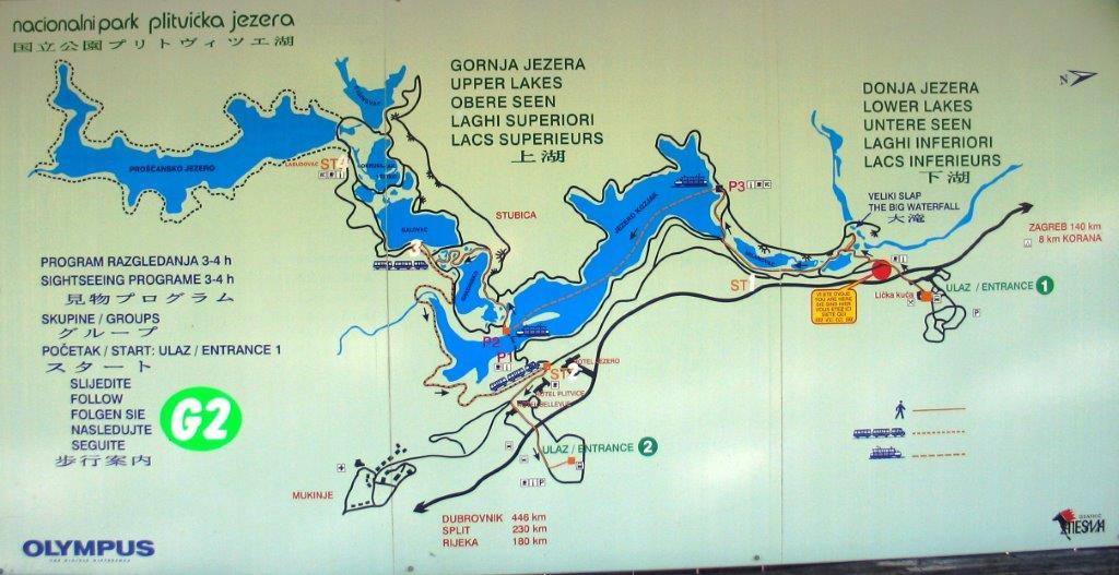 Nationalpark Plitvicer Seen Karte.Datei Nationalpark Plitvicer Seen Kroatien Jpg Brand Feuer De
