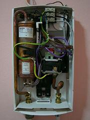 Super Durchlauferhitzer – Brand-Feuer.de AB38